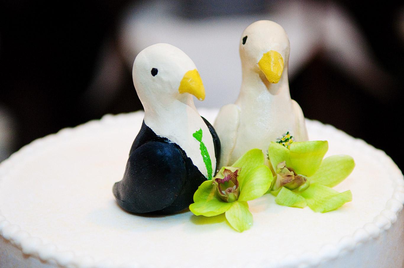 Lovebirds Wedding Invitations Joseph Ekloff