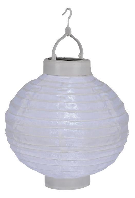 Solenergi Vit Risboll LED 3-Pack