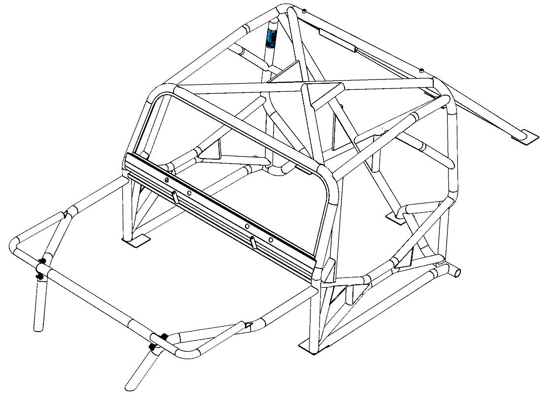 Tomcat Motorsport Ltd Design