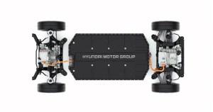 삼성-현대 자동차 전기 자동차 얼라이언스 '가격'때문에 연기