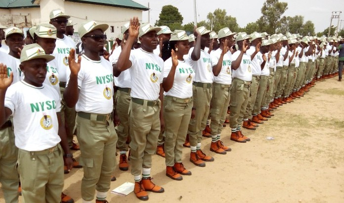 Nysc: Absconding Corps Members To Repeat Service Year In Enugu, Others