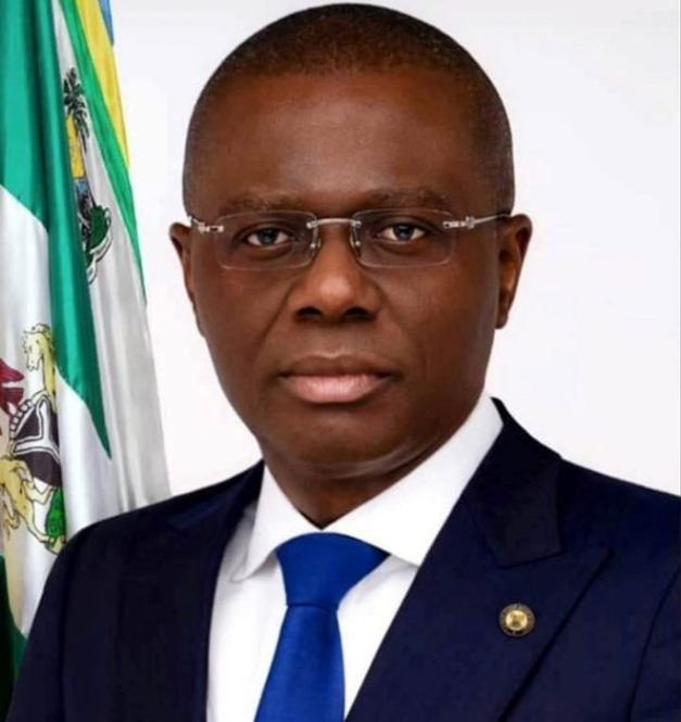 We Are Delivering On Our THEMES Agenda - Sanwo-Olu