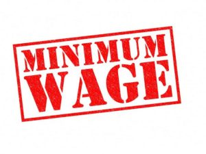 10 States Yet To Implement Minimum wage