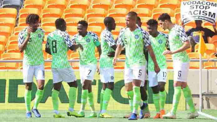 CAF Player Of The Year: Nigerian Star Makes CAF 10-man Shortlist (See Full List)