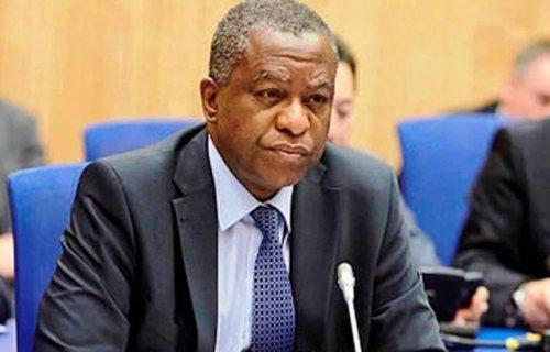 Ministry, Geoffrey Onyeama