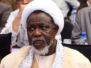 IMN Wants El-Zakzaky Released, Says He Has Spent 2,000 Days In Detention