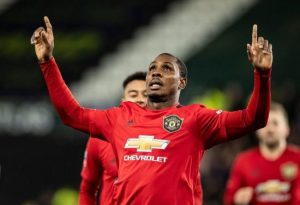 BREAKING: Ex-Super Eagles Striker, Ighalo Gets FG Appointment
