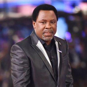 BREAKING: Prophet T.B. Joshua Reportedly Dead