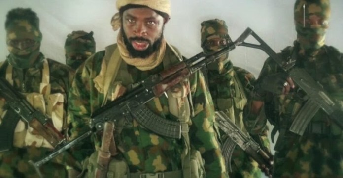 Shekau Claims Responsibility For Maiduguri's Attack