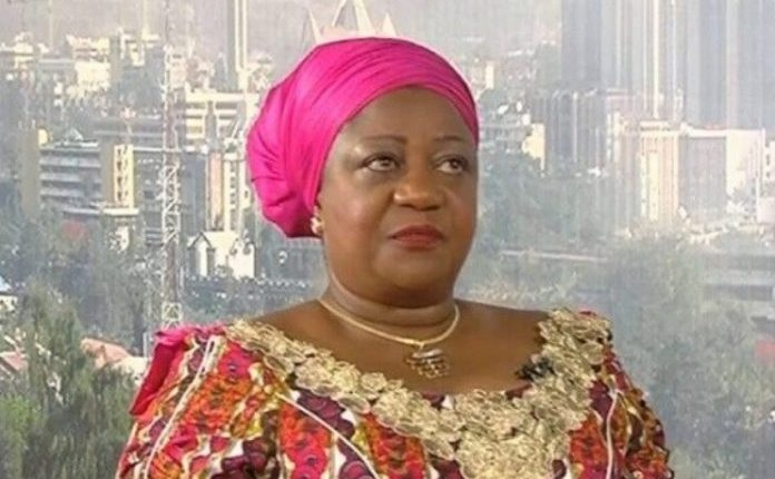 INEC: Most Reasonable Decision By The 9th Senate– Nigerians Lauds Onochie's Rejection