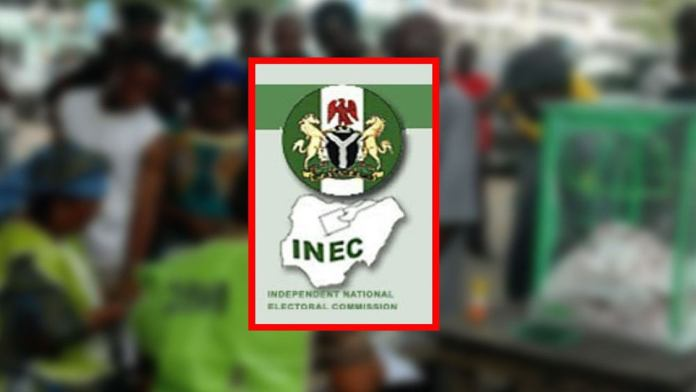No Going Back, INEC Tells 74 Deregistered Political Parties