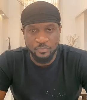 Peter Okoye Replies Fan Who Threatens Not To Buy Concert Ticket