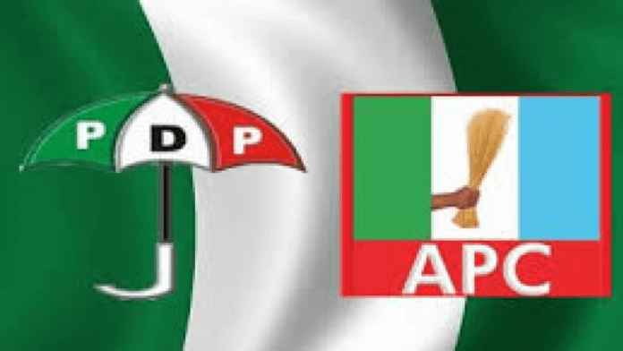 PDP Sues APC, Buni, Asks Court To Remove Him As Governor