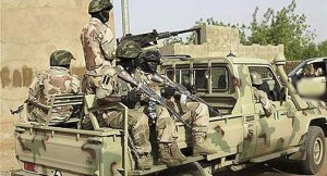 Insecurity: Operation To Annihilate Boko Gets New Name