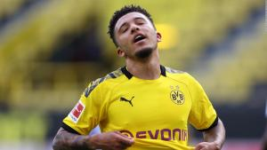 Sancho 'Agrees Personal Terms To Join Man United' [Details]