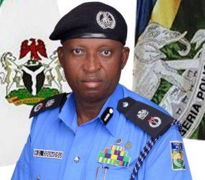 Robbers, Mr Hakeem Odumosu Police, Lagos, DPO