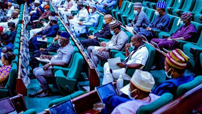 House Of Reps, 65 Government Agencies Have Never Been Audited – Reps
