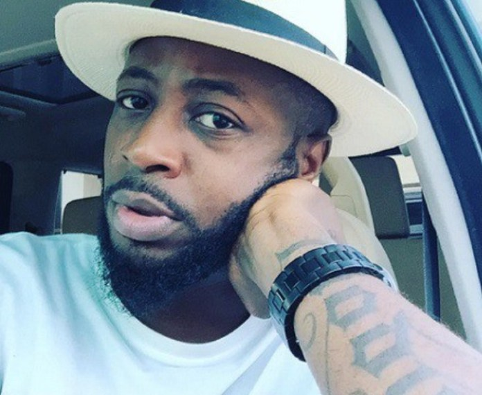 Again, Instagram Suspends Tunde Ednut's Account