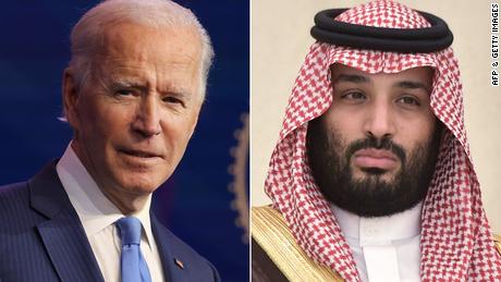 US To Release Intelligence Report Implicating Saudi Prince In Khashoggi's Death