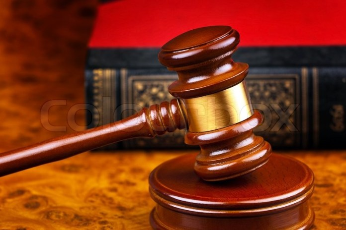 Man In Court For Fondling Bre*sts Of A 16-Year-Old Girl