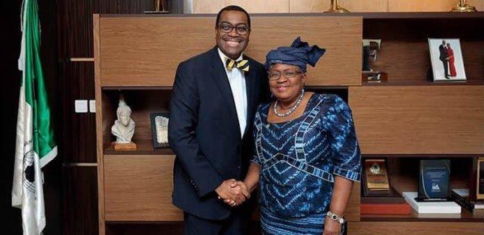 Ehingbeti: Okonjo-Iweala, Adesina, Mo Ibrahim Headline Lagos Economic Summit