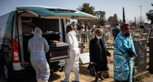 COVID-19: Africa's Death Toll Surpasses 100,000
