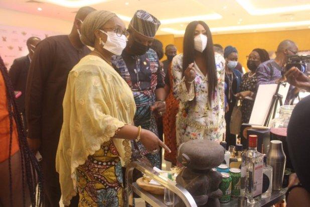 Eko Culture Series: LASG Announces Partnership With Ebony Life