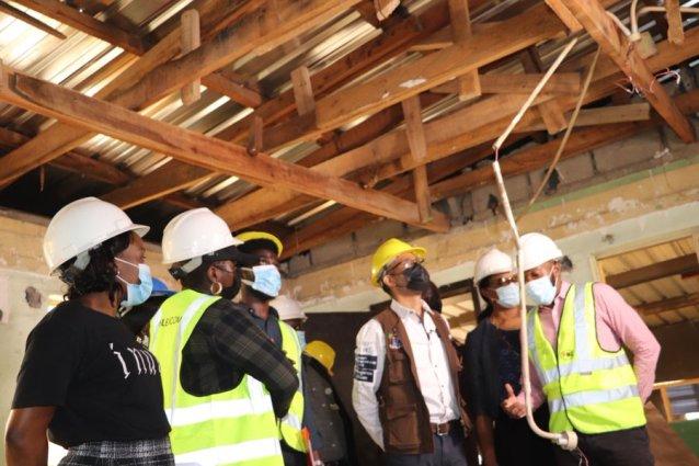 Lagos Govt Commences Phased Refurbishment Of General Hospitals