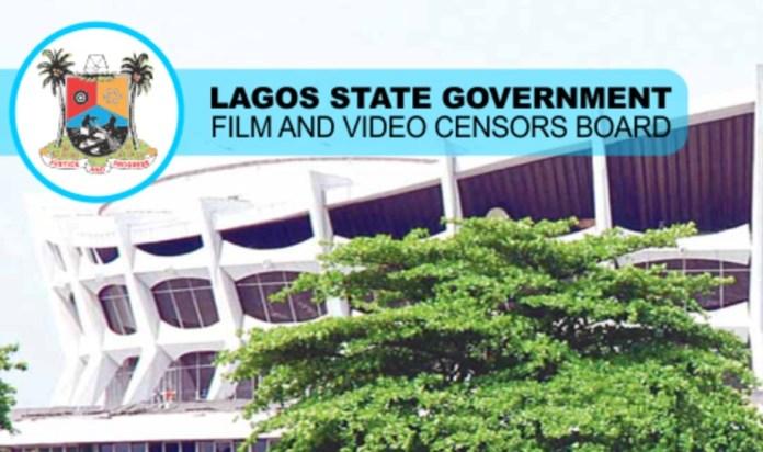 Lagos Film & Censors Board