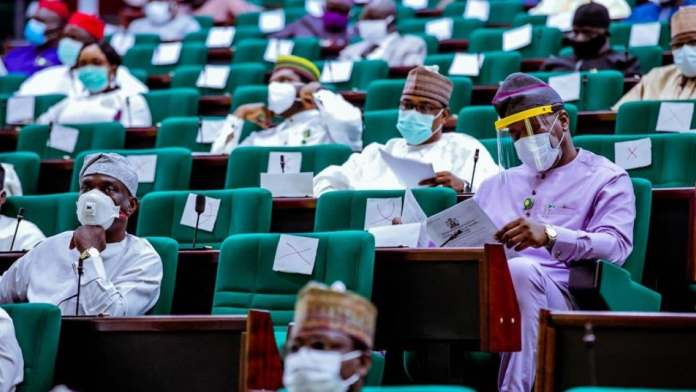 House of Reps, Bill To Legalize State And Regional Police Passes Second Reading