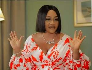 Mercy Aigbe's EX Husband, Details The Issues Between Them And Reveals His Plans To Remarry