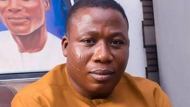 Sunday Igboho, 'FG Might Set Nigeria On Fire' – Gani Adams