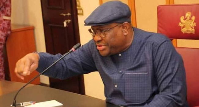 If You Can Arrest Nnamdi Kanu, You Must Go After Bandits, Miyetti Allah- Wike