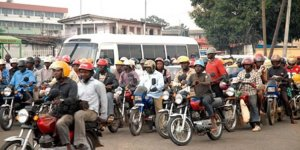 Court Upholds Lagos Ban On Commercial Motorcycles, Tricycles