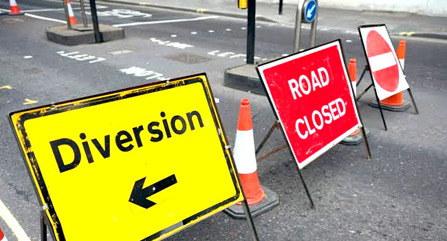 Lagos-Badagry Expressway, Lagos Govt Announces Traffic Diversion Plan Over Reconstruction Of Apapa-Oworonshoki-Ojota Expressway, Apapa/Oshodi Expressway, World Cup Qualifier
