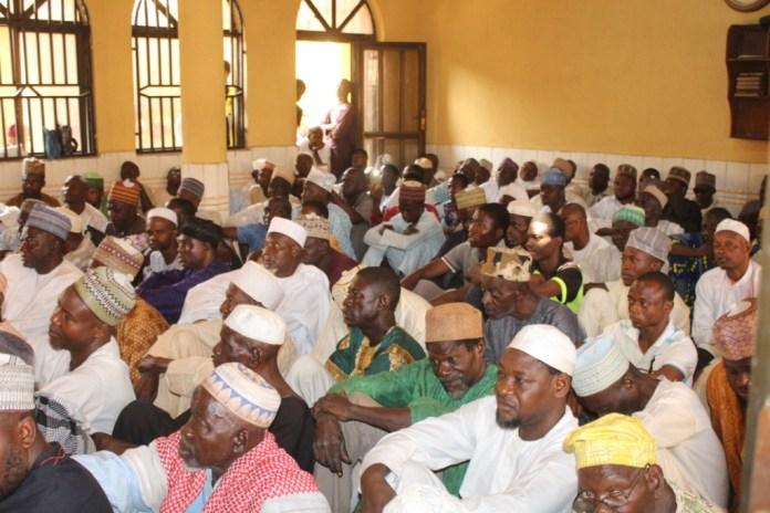 Alh. Yakub Missioner Ansarul-Islam Ikare Lived His Life for Islam, Humanity  – Time Nigeria Magazine