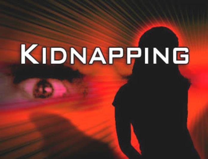 Kidnapping, Surveillance