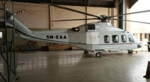 Confusion As FG Suspends Adeboye's Helicopter From Flying