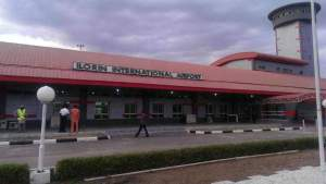 Ilorin-airport