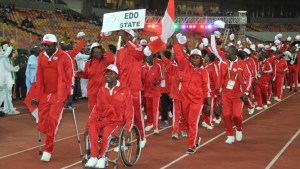 [BREAKING] National Sports Festival: Edo Govt Dares FG, Locks Out Officials