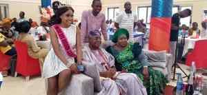 Mirthful Reflections As Omoluabi Awards Holds In Epe
