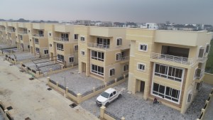 Osborne Foreshore Estate Housing Project: Conflict Dissipates As LASG Meets Feuding Parties