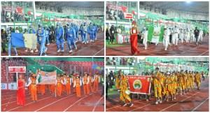 FG Counters Edo Govt, Insists Sports Festival Will Continue