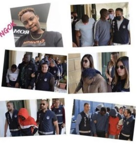 Nigerian Student Bags 27 Years Imprisonment In Cyprus