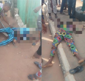 BREAKING: Many Feared Dead As Customs Clash With Smugglers