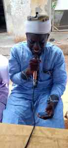 Ramadan Lecture: Ex Epe LG Vice Chairman, Kenny Kadri, Harps On Need To Prioritise Welfare Of PLWD