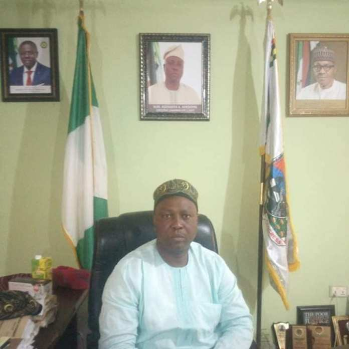 Epe LG Primaries: Incumbent Chairman Claims Victory, Blames Commissioner For Violence