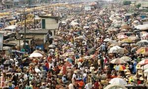 Bomb Threat: Lagos CP Allays Fear, Assures Alaba Traders Of Safety