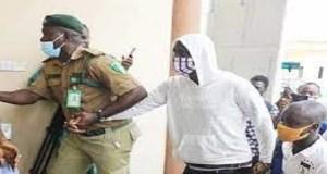 Sexual assault, Baba Ijesha