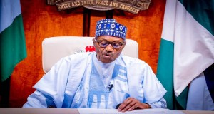 Buhari Inaugurates Committee To Lift 100Million Nigerians Out Of Poverty